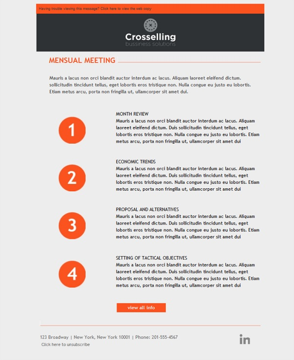 free email templates download design accounting agenda