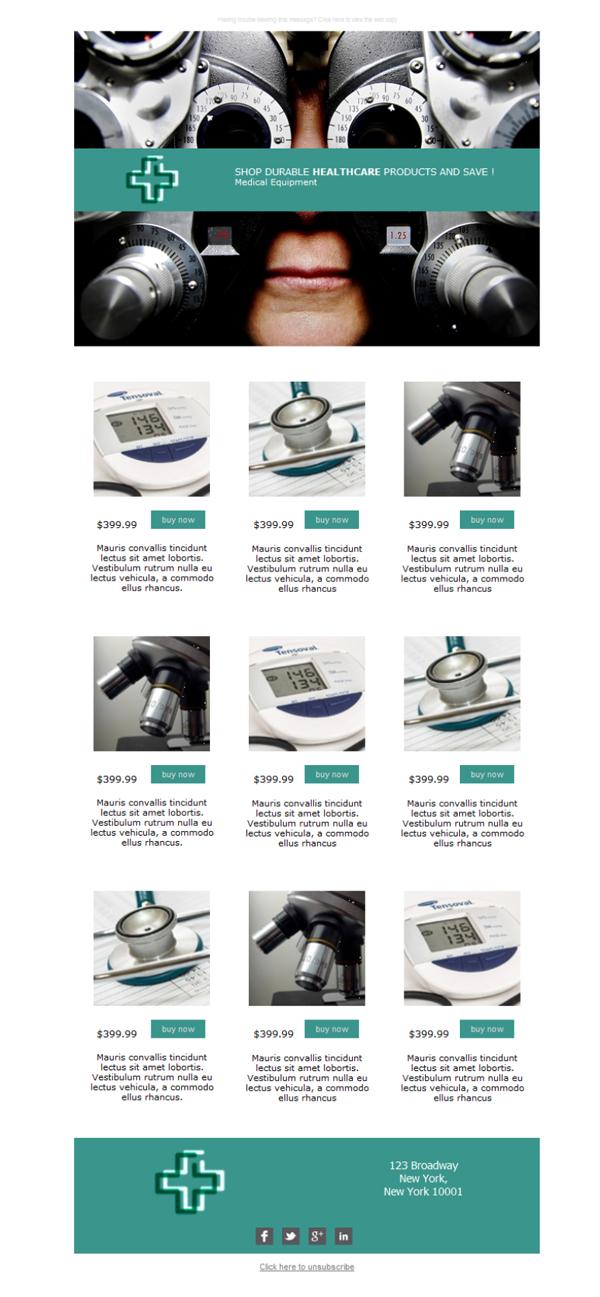 free email templates download design medical wholesale. Black Bedroom Furniture Sets. Home Design Ideas